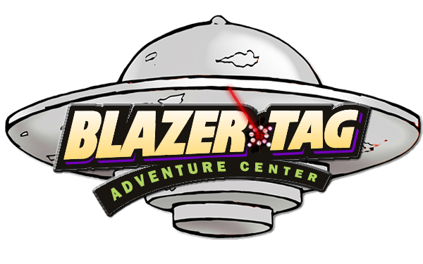 Blazer Tag Adventure Center